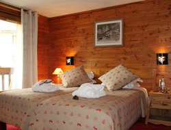 Val-d'Isere hotels for families with children