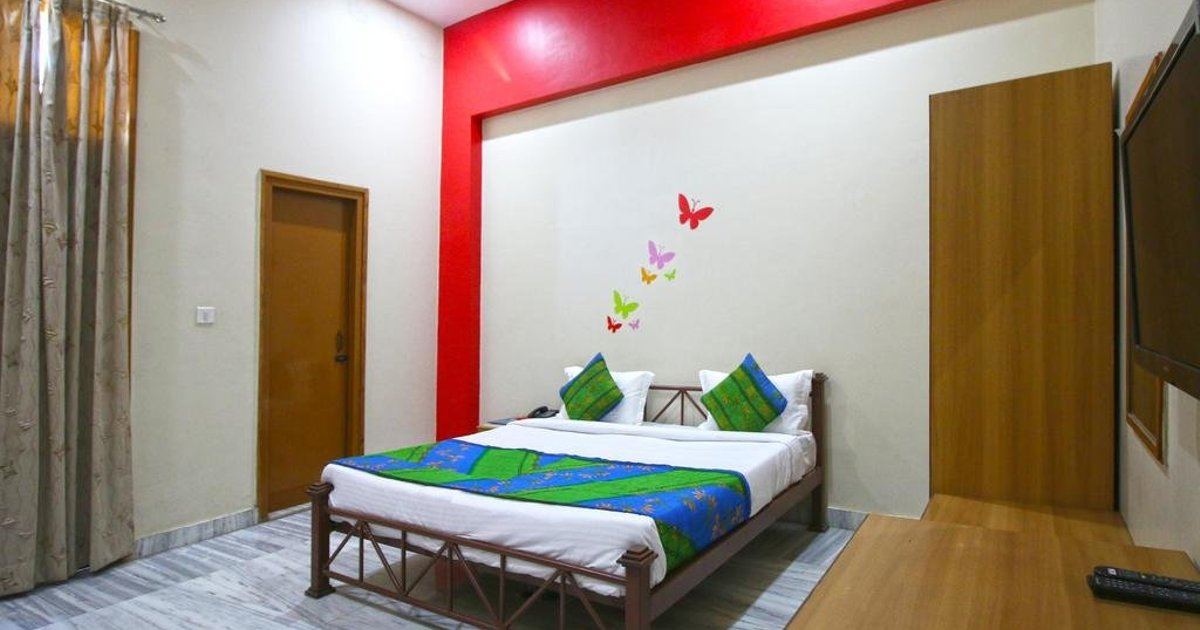 OYO Rooms Kailash Vihar NH2 Road