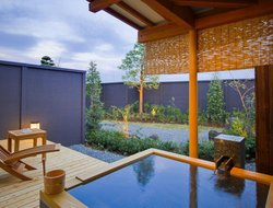 Japan hotels with sea view