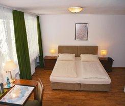 Munique: CityBreak no Hotel Lex im Gartenhof desde 53.1€
