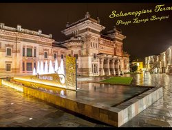 Salsomaggiore Terme hotels with restaurants