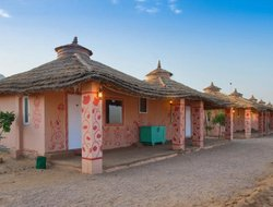 The most expensive Pushkar hotels
