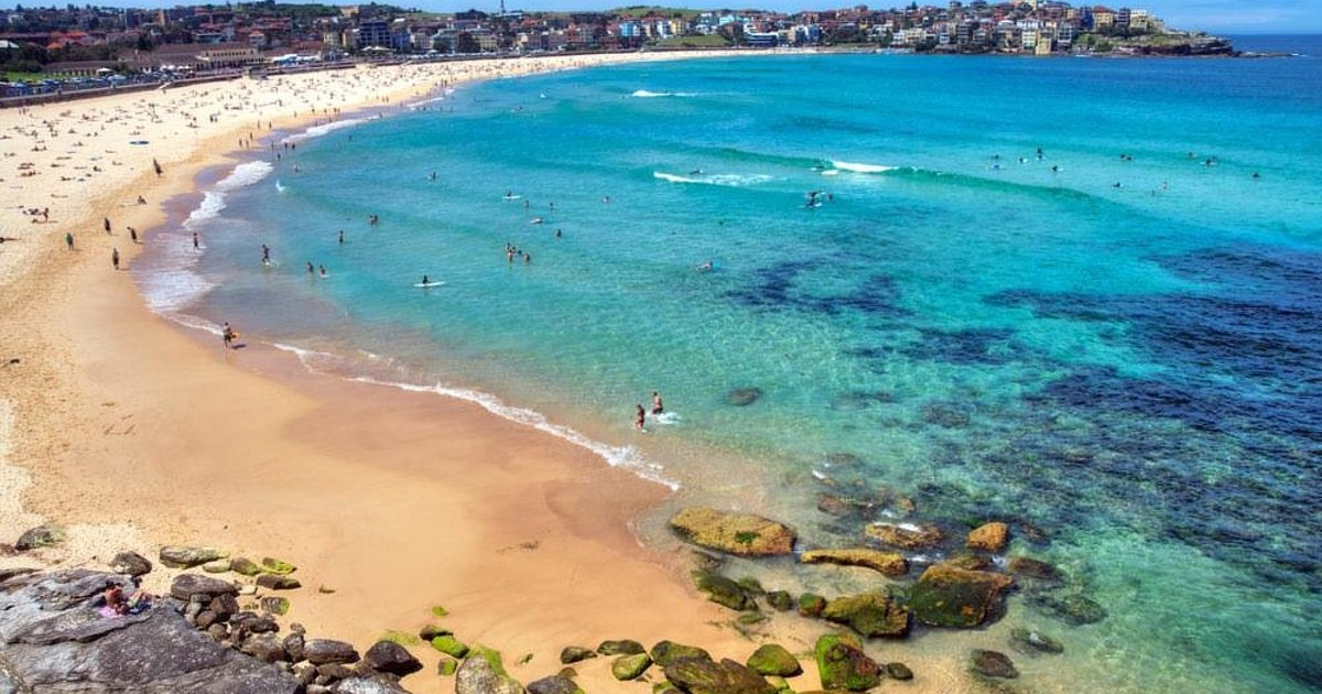 Opposite Bondi Beach: Sirena By The Sea