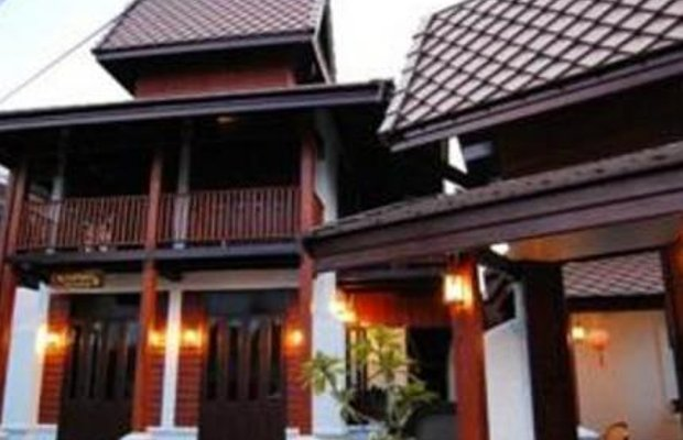 фото Baanlek Home Stay 77599222