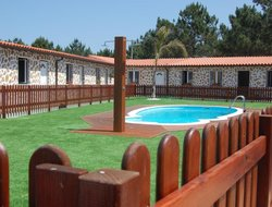 Nazare hotels with swimming pool