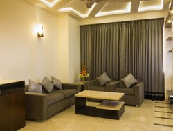 Delhi City hotels for families with children
