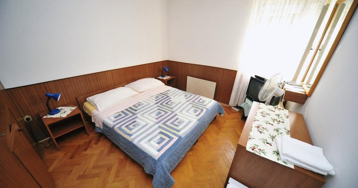 Rooms Novaković