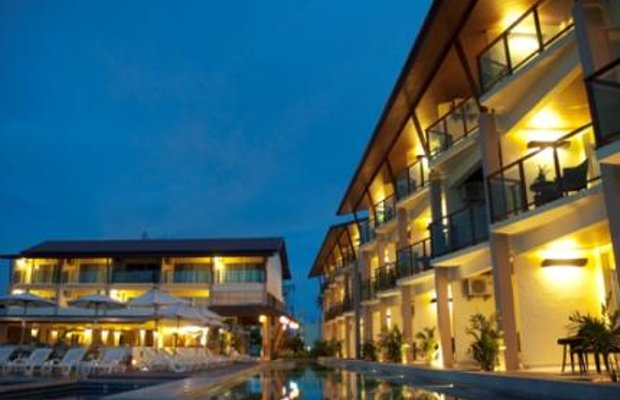фото Lanta Pura Beach Resort 77603745