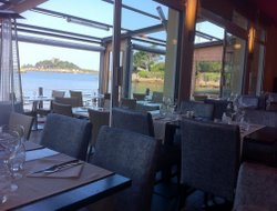 Perros-Guirec hotels with sea view