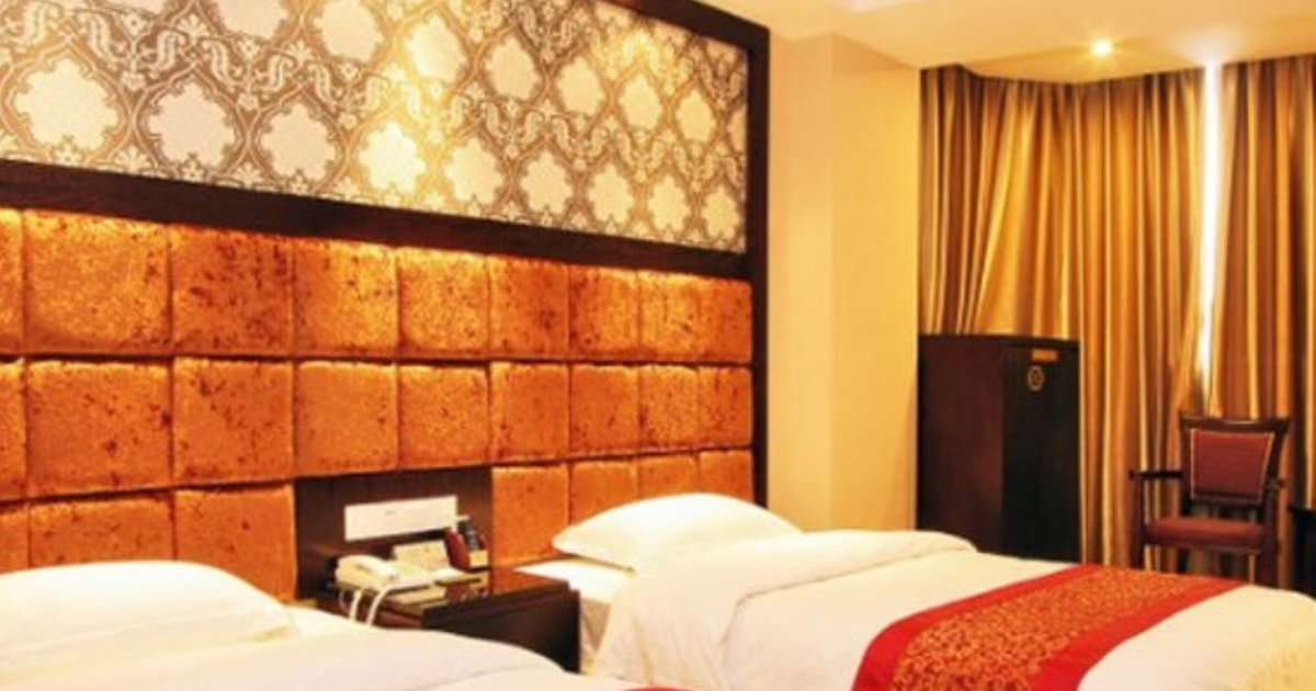 Guangzhou New Lucky Hotel