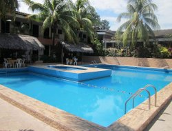Top-9 hotels in the center of Pucallpa