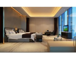 The most expensive Wuhan hotels