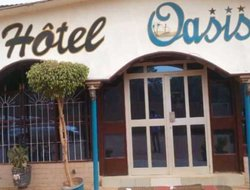 Niger hotels with restaurants