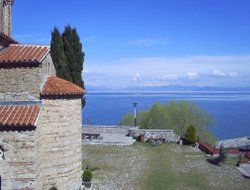 Albania hotels with lake view