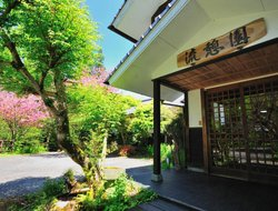 Top-10 hotels in the center of Minamioguni-machi