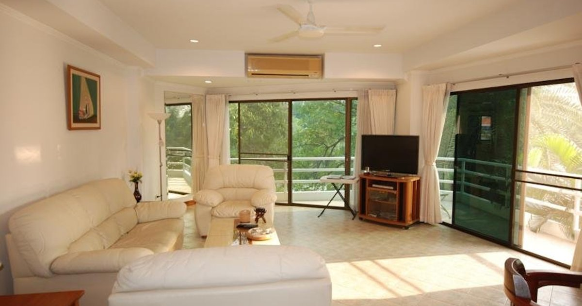 View Talay Jomtien Condominium 2B