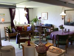Pets-friendly hotels in Ystad