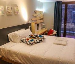 Barcelona: CityBreak no Yeah Barcelona Hostel desde €