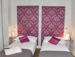 Business hotels in Lausanne
