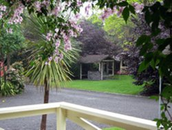 Top-3 romantic Turangi hotels