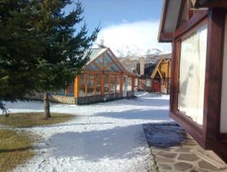 Esquel hotels with swimming pool