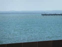 Urangan hotels with sea view