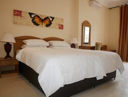 Top-3 romantic Gambia hotels