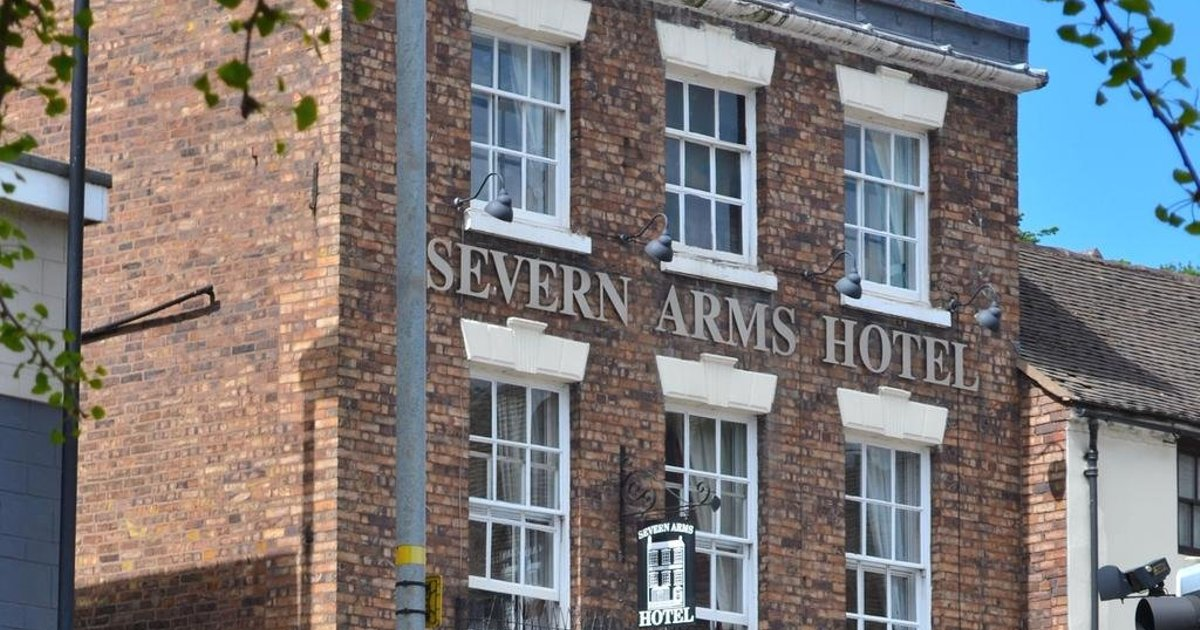 The Severn Arms