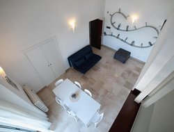 Pets-friendly hotels in Molfetta
