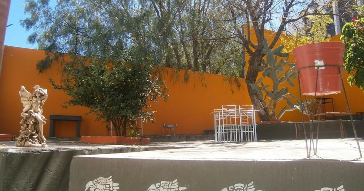 Durango Travellers Hostel