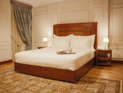 Pets-friendly hotels in Tirana