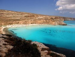 Top-10 hotels in the center of Lampedusa Village