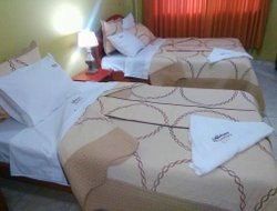 Chachapoyas hotels with restaurants