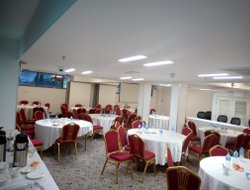 Top-4 hotels in the center of Ikeja