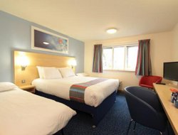 Pets-friendly hotels in Worcester