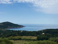 Pets-friendly hotels in Cargese
