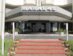 Mar del Plata hotels with swimming pool