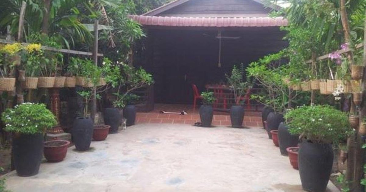 Dream Local Life Home Stay