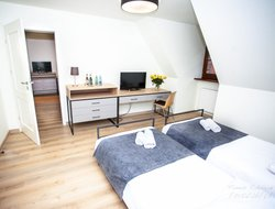 Pets-friendly hotels in Kazimierz Dolny