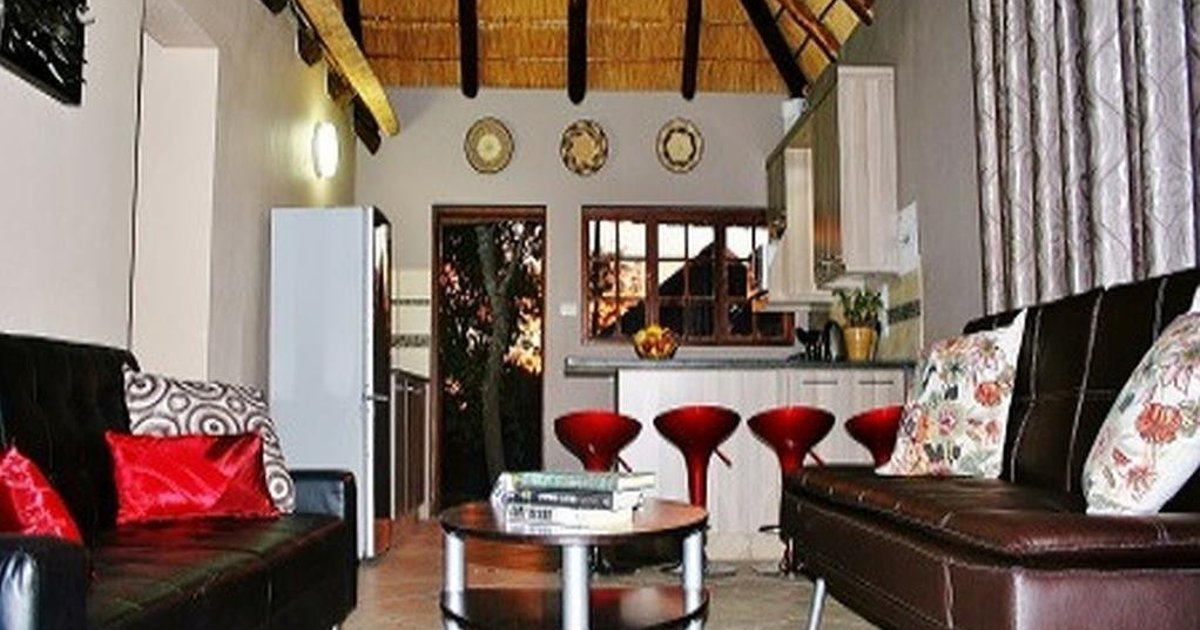 Buyskop Lodge & Spa
