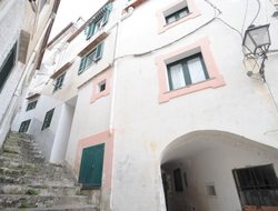 Pets-friendly hotels in Minori
