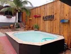 Arraial do Cabo hotels with swimming pool