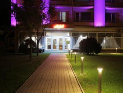 Top-10 hotels in the center of Craiova