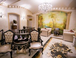 The most popular Chernovtsy hotels