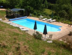 Souillac hotels with swimming pool