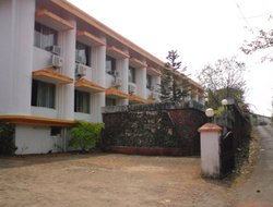 Panjim hotels with swimming pool