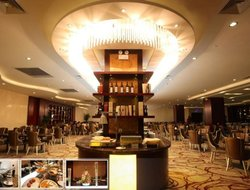 Kashgar hotels with restaurants