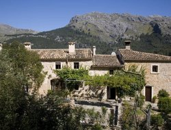Top-6 hotels in the center of Pollenca