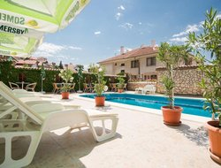 Sveti Vlas hotels for families with children