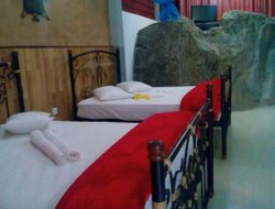 Ohiya hotels with restaurants